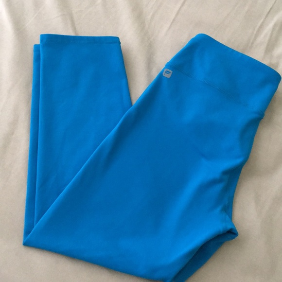 Fabletics Leggings Crop Size Small by Fabletics
